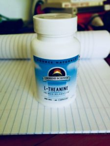 L-Theanine Serene Science