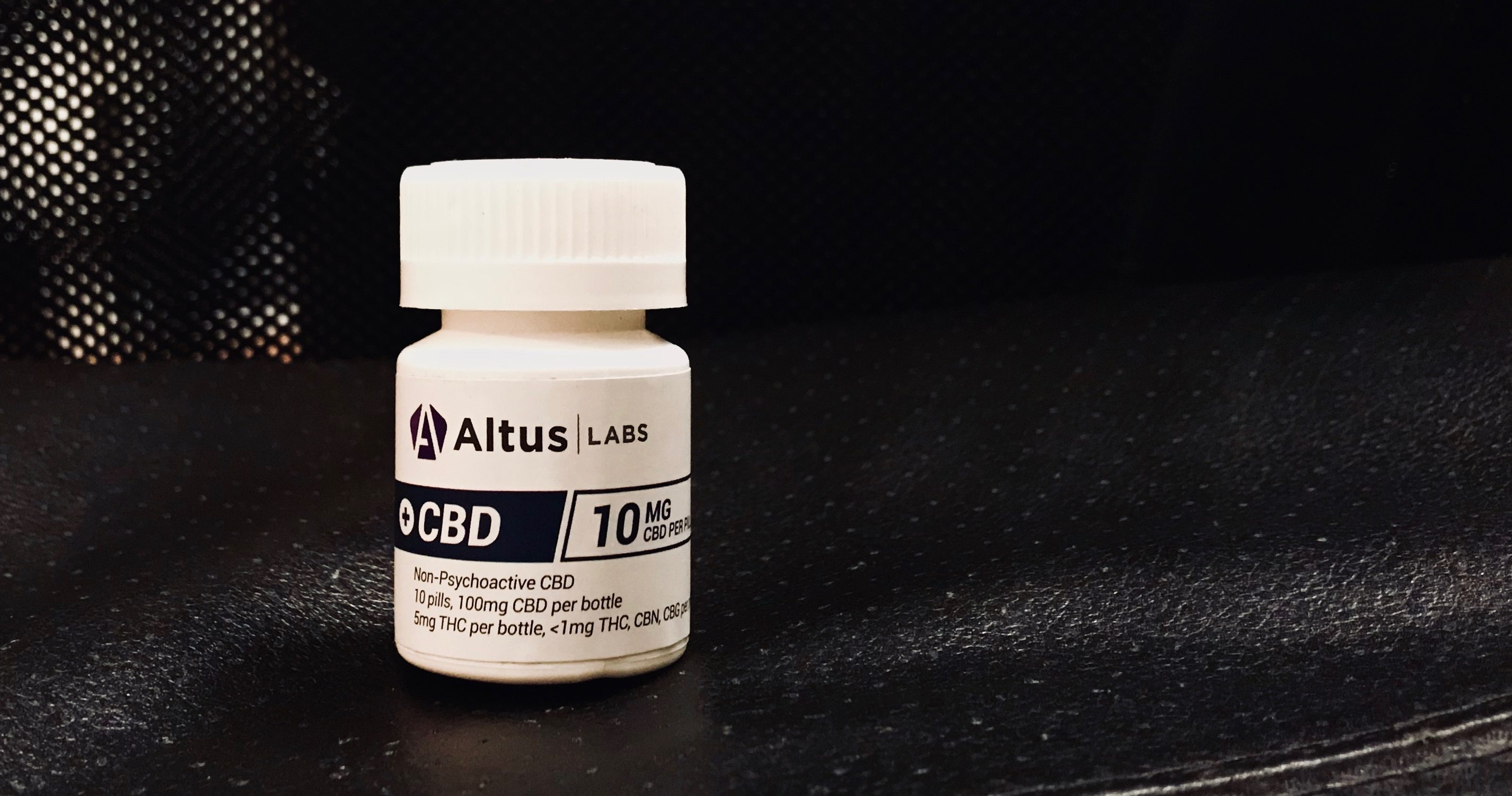 Altus Labs CBD Featured Image