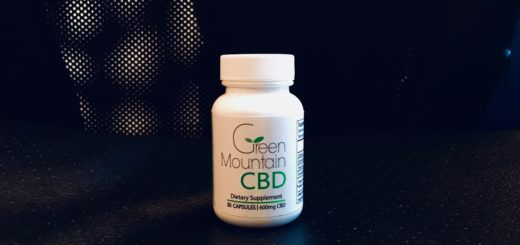 Green Mountain CBD featured Image